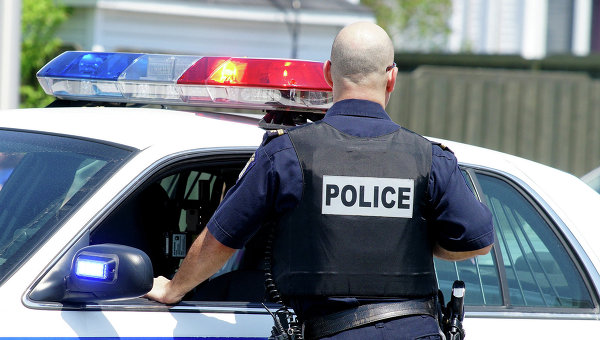 Четыре человека убиты рядом с резиденцией вице-президента США Байдена