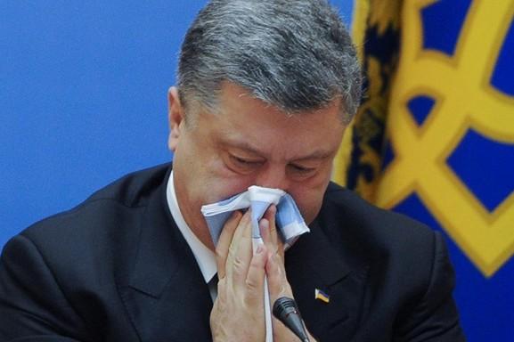 Отвергнутый Дудой Порошенко расхотел ехать в Польшу