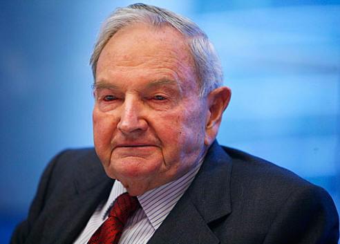 99-летнему миллиардеру Рокфеллеру пересадили сердце в шестой раз