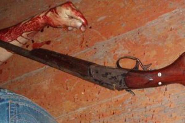 Больной раком мужчина застрелился из ружья в Подмосковье