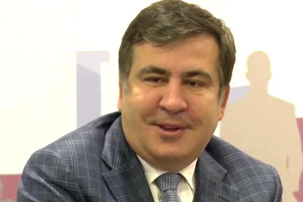 Украинские журналисты уличили Саакашвили во лжи после его скандального заявления