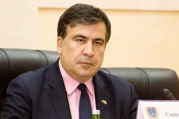 Саакашвили признался, почему стал губернатором: «В Одессе бандит на бандите сидит»