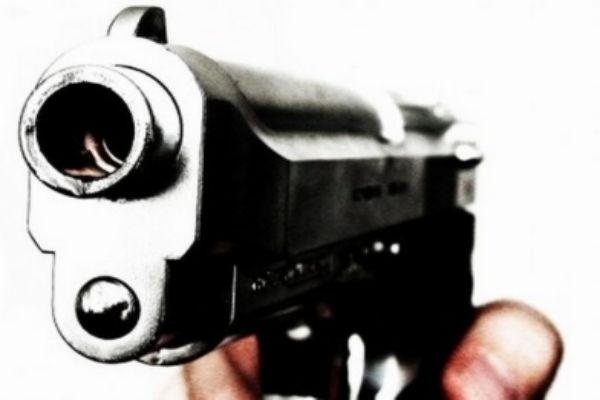 Девушка в Москве застрелилась, делая селфи