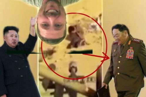 Страшное видео казни министра обороны КНДР оказалось фейком