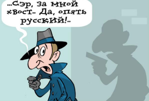 Россиянина обвинили в шпионаже в Литве