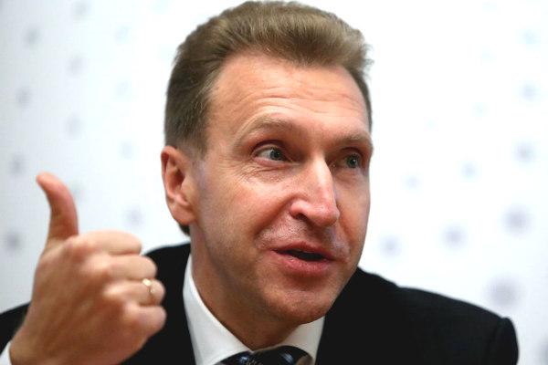 Российская власть заявила об окончании кризиса в стране