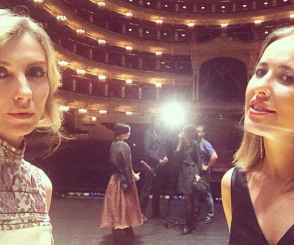Диана Вишнёва представит юбилейную программу насцене Большого театра