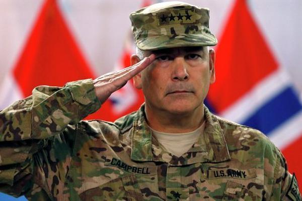 США и их союзники по НАТО создадут военную базу в Афганистане