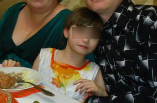 За убийство дочки-инвалида