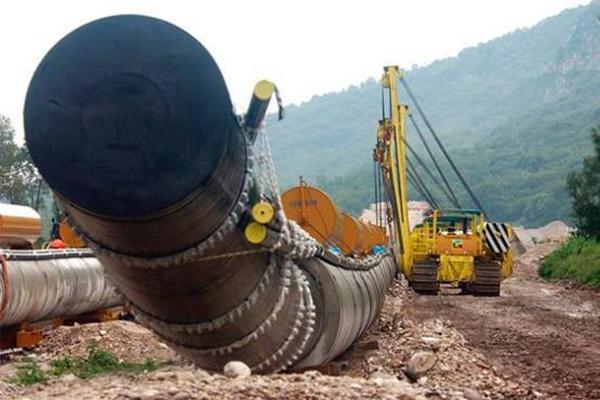 «Турецкий поток» нанесет катастрофический удар по экономике Украины