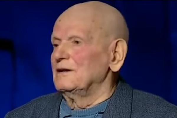 Украинец рассказал на ток-шоу о «прекрасном концлагере»