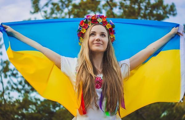 Блондинок для бесплатного секса обнаружили во Львове турки