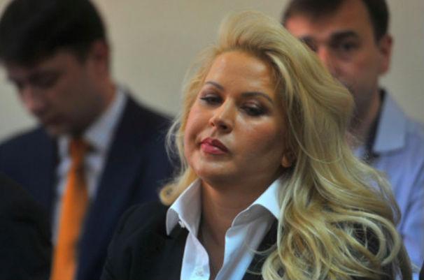 Суд освободил от наказания Евгению Васильеву по УДО