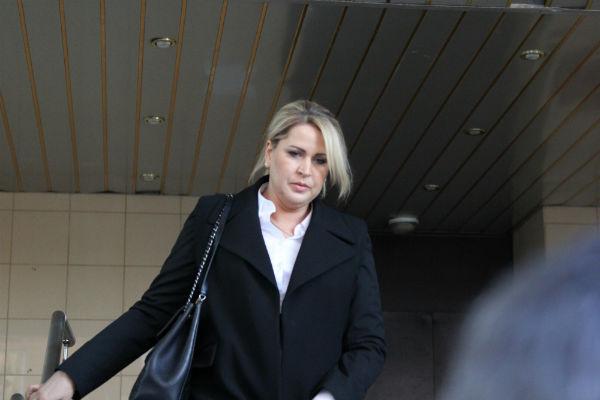 Суд приговорил Васильеву к реальному сроку