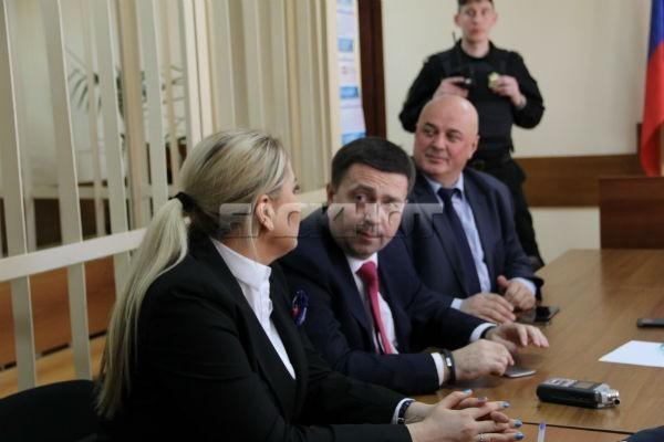 Суд признал Васильеву виновной в мошенничестве