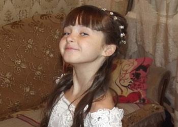 10-летнюю Веру Захарову мог убить любовник матери