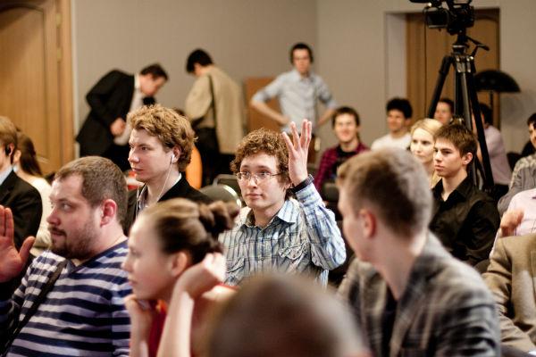 Успехи выпускников вузов России станут основой национального рейтинга