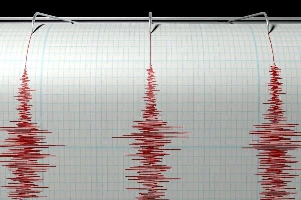 У Соломоновых островов произошло землетрясение магнитудой 6,9