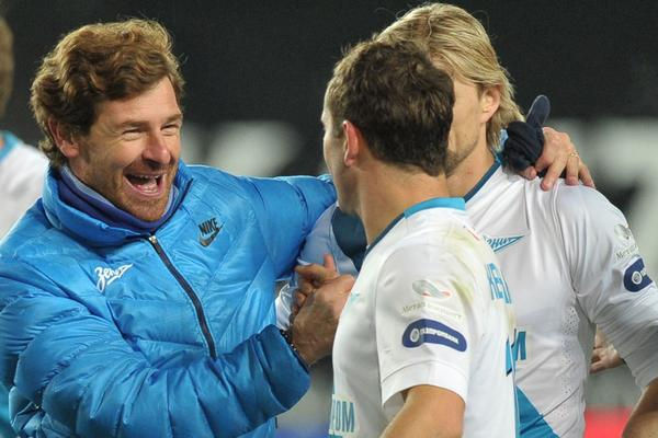 У главного тренера и футболиста «Зенита» родились сыновья