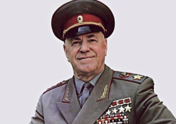 Депутат Рады назвал маршала Жукова украинофобом