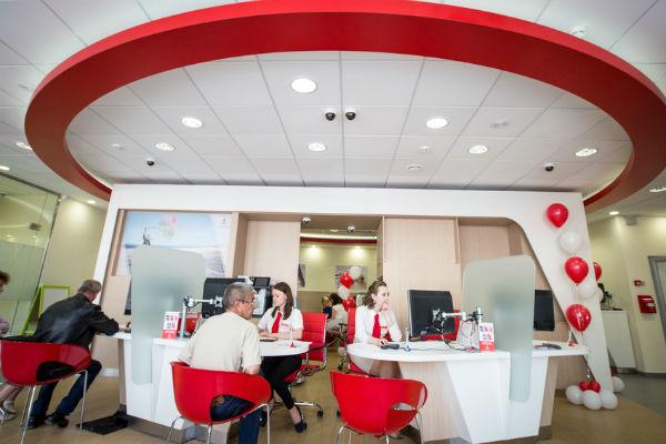 Альфа-банк: работа системы восстановлена