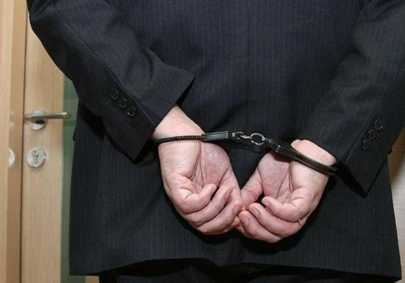 Задержаны банкиры, выводившие капиталы из России