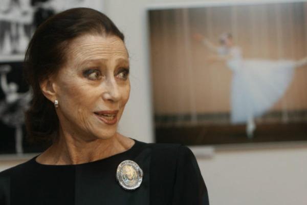 Римская опера откроет летний сезон балетом памяти Майи Плисецкой