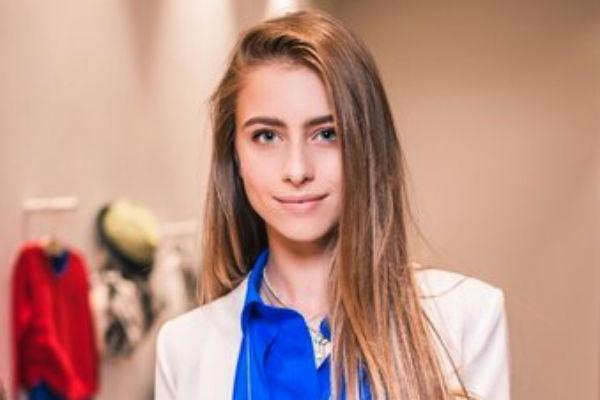Красивая внучка Софии Ротару стала лицом популярного украинского бренда