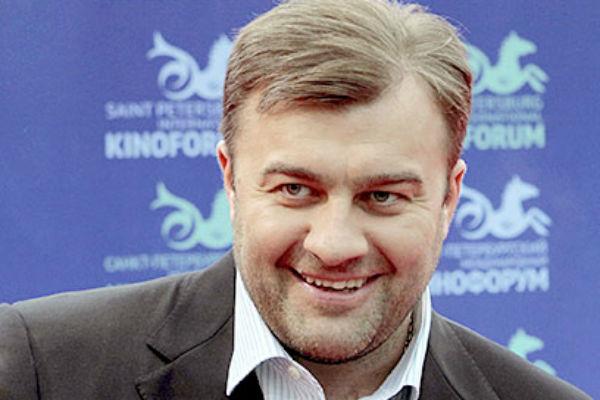 Михаил Пореченков рассказал, что стал дедушкой