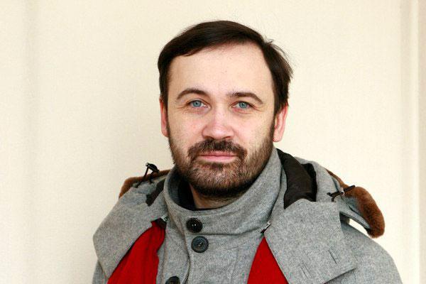 Пономарев узнал о деле против него из СМИ