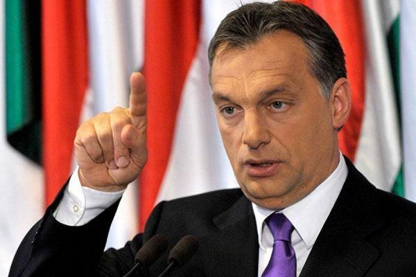 Венгрия готова закрыть границу с Сербией из-за беженцев с Ближнего Востока