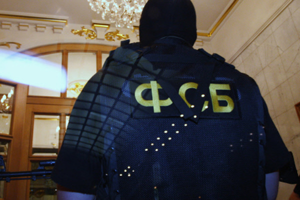 СКР и ФСБ провели обыски в Минздраве России