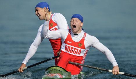 Серебро российских спортсменов на Играх в Баку чуть не стоило им жизни