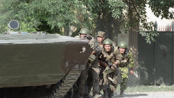 Фигурантам нападения на Буденновск предъявлены обвинения в терроризме