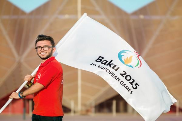 На открытии Европейских игр в Азербайджане освистали сборную Армении