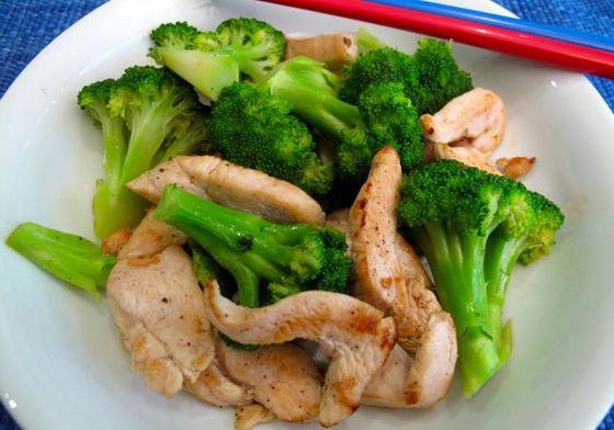 Диетологи рекомендуют продукты, гарантирующие похудение