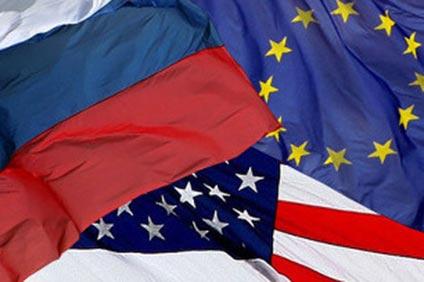 Россияне считают своими врагами США, Европу и Украину