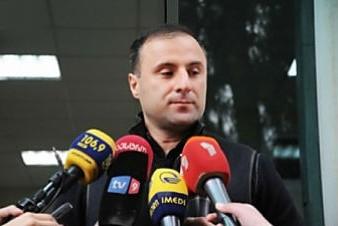 Саакашвили назначил главой МВД Одесской области экс-замминистра Грузии