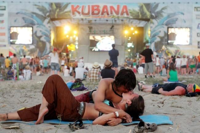Фестиваль KUBANA под Калининградом отменили под натиском активистов