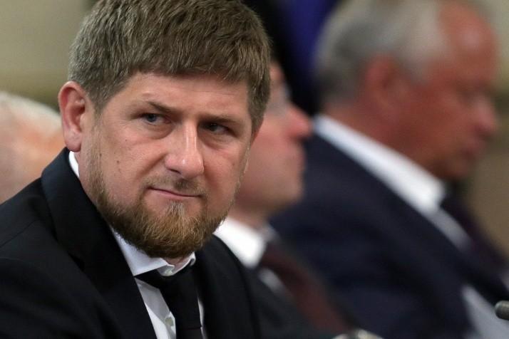 Кадыров рассказал, почему разгромили офис правозащитников в Грозном