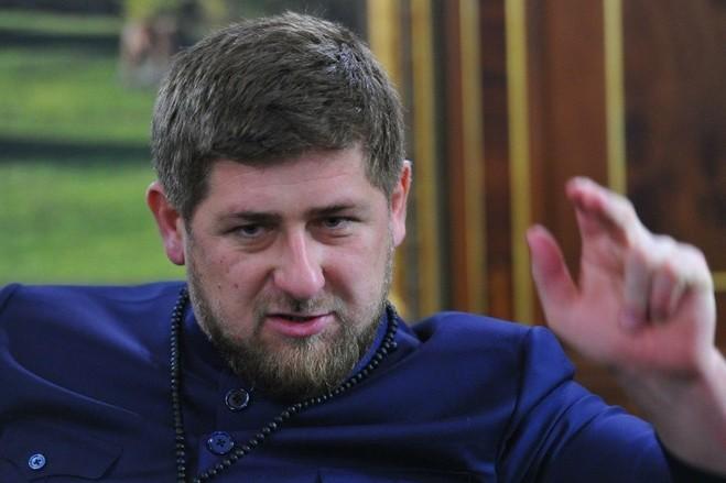 Кадыров: У