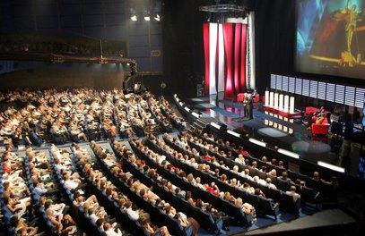 «Лузеры» победили на Московском международном кинофестивале