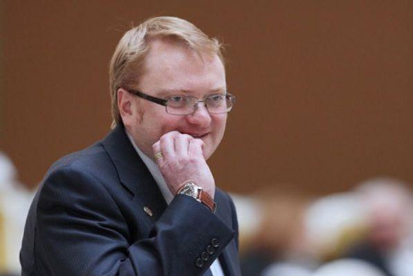 Милонов призвал лишить Марию Гайдар российского гражданства