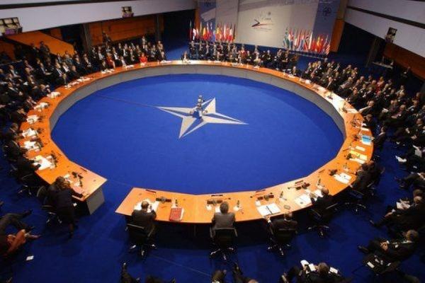 МИД РФ: размещение военной техники США в Европе подрывает ключевые положения акта Россия - НАТО