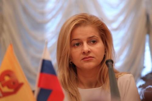 Ольга Косец
