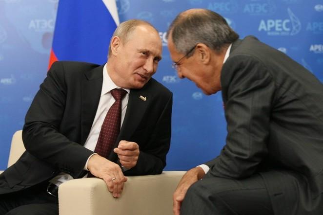 Путин: Скандал с прослушкой США французских президентов