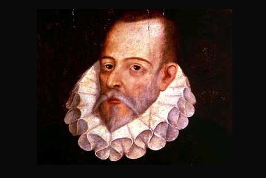 В Испании прошли похороны Мигеля де Сервантеса