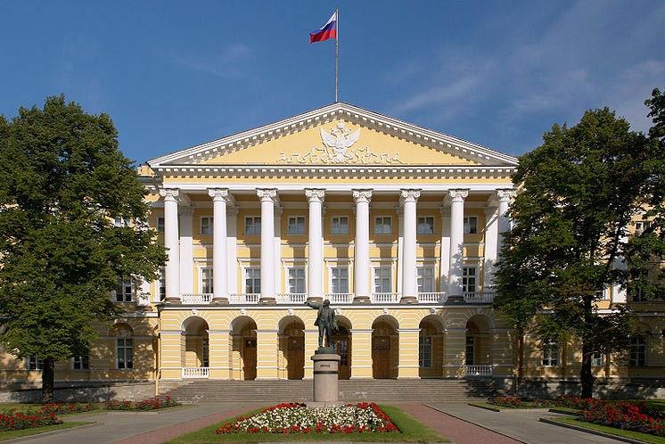 """Статус """"стратегического инвестора"""" в Петербурге мог присваиваться с нарушениями"""