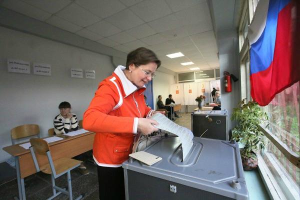 В Свердловской области назревает восстание против реформы местных выборов
