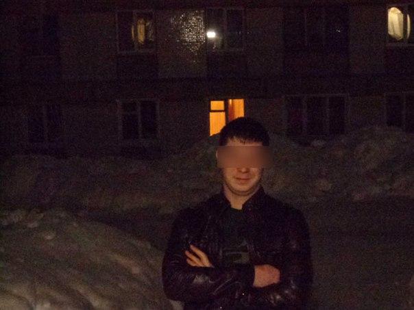 Пермский убийца-уголовник мстил родственникам за издевательства над девушкой